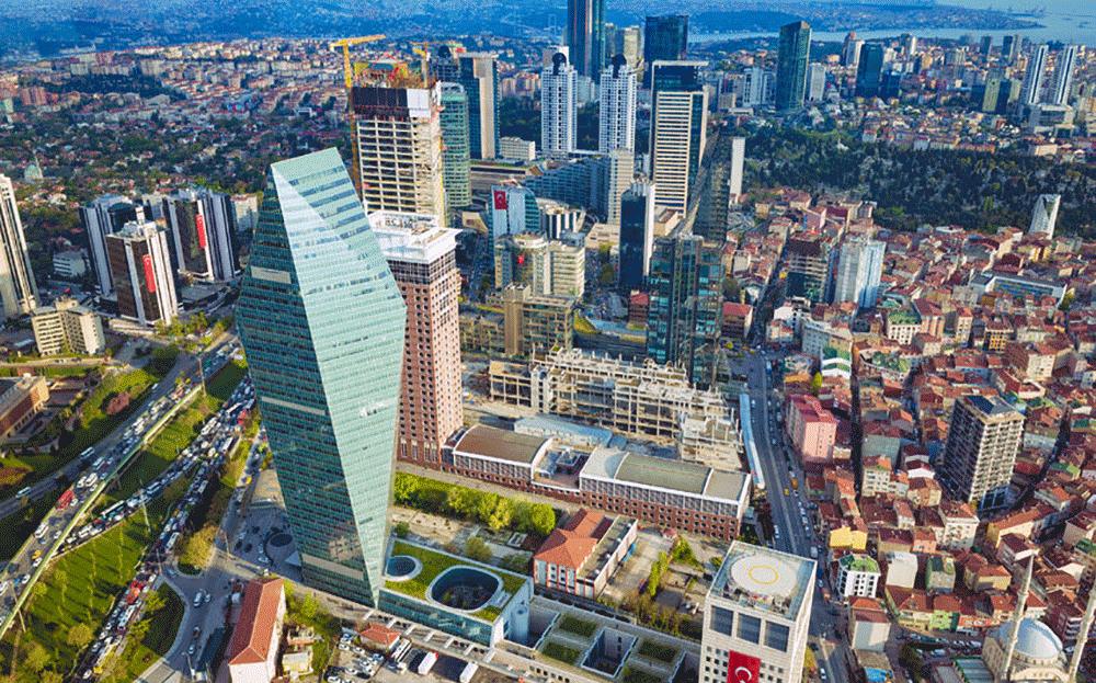 Istanbul finanza